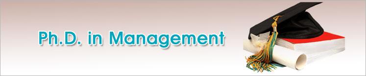 PhD in management videos